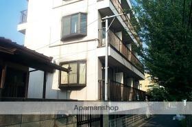 埼玉県所沢市、西所沢駅徒歩16分の築27年 4階建の賃貸マンション