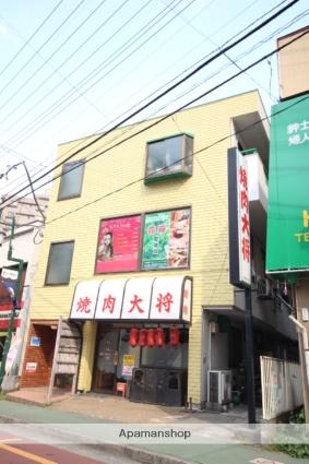 埼玉県所沢市、西所沢駅徒歩3分の築32年 3階建の賃貸マンション