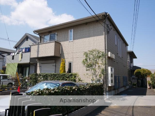 埼玉県所沢市、西所沢駅徒歩24分の築7年 2階建の賃貸アパート