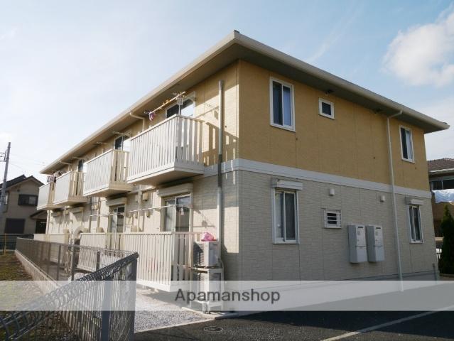 埼玉県狭山市、武蔵藤沢駅徒歩25分の築5年 2階建の賃貸アパート