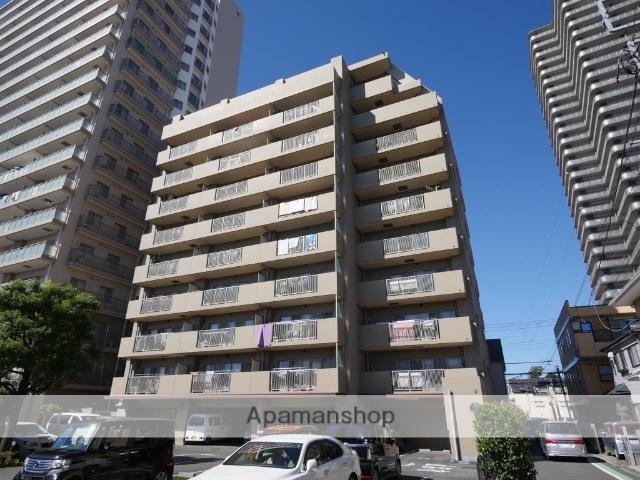 埼玉県所沢市、西所沢駅徒歩11分の築18年 10階建の賃貸マンション