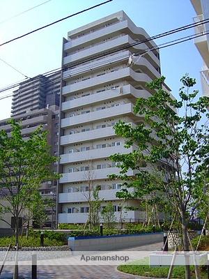埼玉県所沢市、西所沢駅徒歩16分の築22年 13階建の賃貸マンション