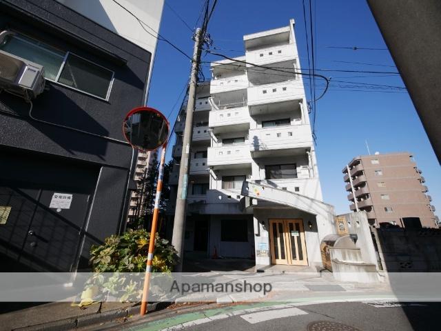埼玉県所沢市、西所沢駅徒歩19分の築12年 5階建の賃貸マンション
