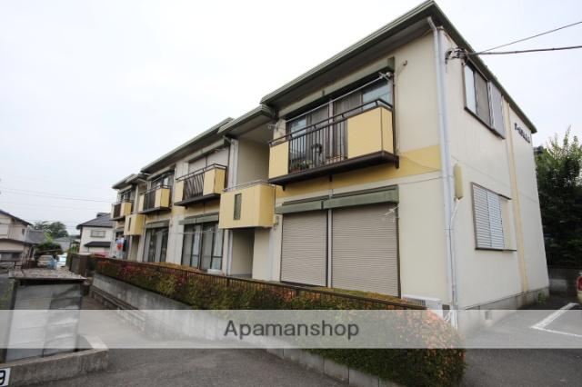 埼玉県所沢市、西所沢駅徒歩22分の築32年 2階建の賃貸アパート
