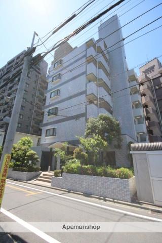 埼玉県所沢市、西所沢駅徒歩18分の築25年 7階建の賃貸マンション