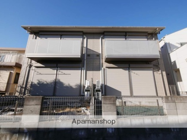 埼玉県所沢市、西所沢駅徒歩30分の築7年 2階建の賃貸アパート