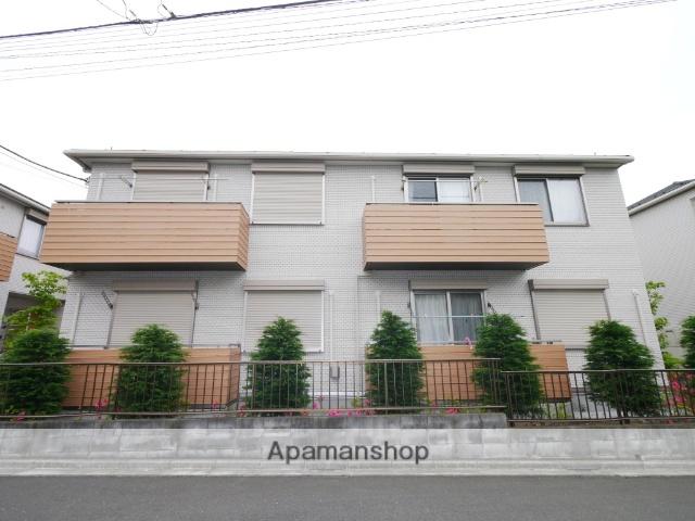 埼玉県所沢市、所沢駅徒歩29分の築4年 2階建の賃貸アパート
