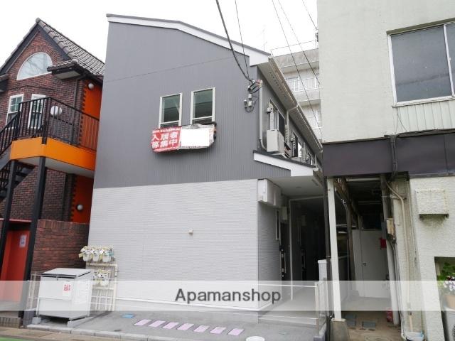 埼玉県所沢市、航空公園駅徒歩19分の築1年 2階建の賃貸アパート