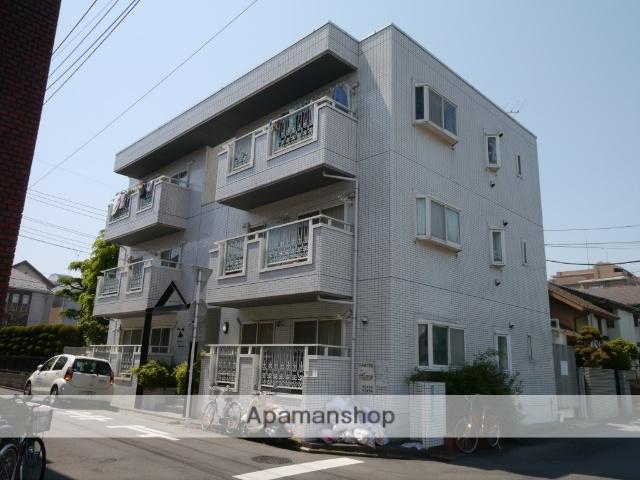 埼玉県所沢市、小手指駅徒歩22分の築26年 3階建の賃貸マンション