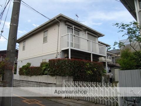 埼玉県所沢市、西所沢駅徒歩16分の築26年 3階建の賃貸マンション