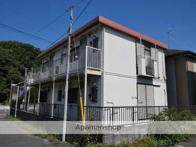 埼玉県所沢市、西所沢駅徒歩13分の築28年 2階建の賃貸アパート