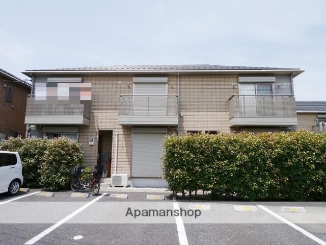 埼玉県所沢市、西所沢駅徒歩15分の築11年 2階建の賃貸テラスハウス