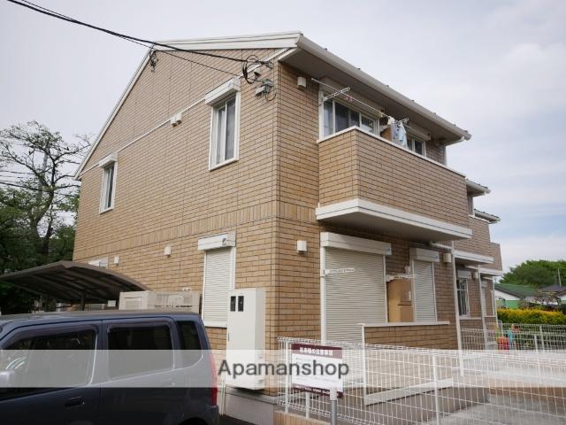 埼玉県所沢市、西所沢駅徒歩32分の築1年 2階建の賃貸アパート