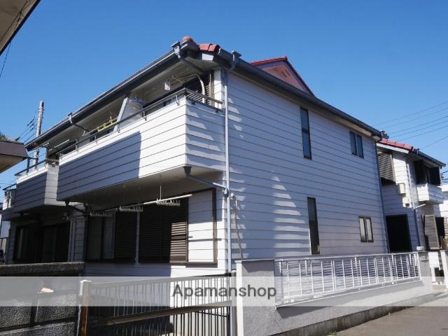 埼玉県所沢市、小手指駅徒歩23分の築30年 2階建の賃貸アパート