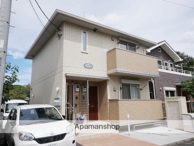 埼玉県所沢市、新秋津駅徒歩11分の新築 2階建の賃貸アパート