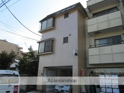 埼玉県所沢市、小手指駅徒歩25分の築32年 3階建の賃貸マンション