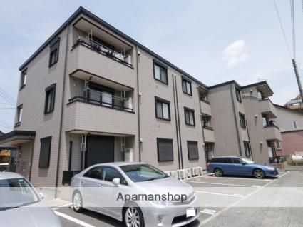埼玉県所沢市、西所沢駅徒歩24分の築13年 3階建の賃貸マンション