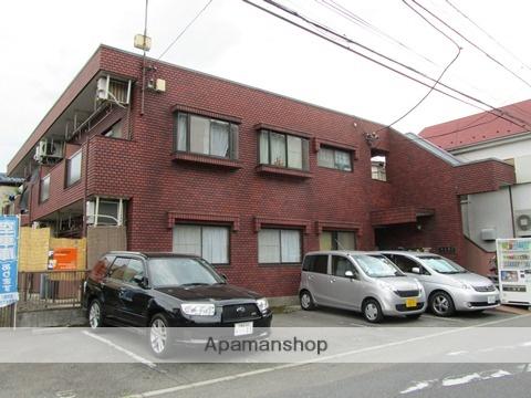埼玉県所沢市、小手指駅徒歩24分の築29年 2階建の賃貸マンション