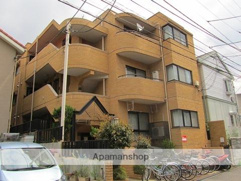 埼玉県所沢市、航空公園駅徒歩20分の築26年 3階建の賃貸マンション