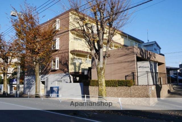 埼玉県所沢市、小手指駅徒歩8分の築31年 3階建の賃貸マンション