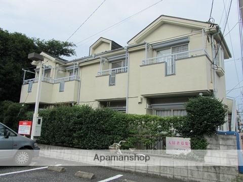 埼玉県所沢市、西所沢駅徒歩7分の築26年 2階建の賃貸アパート