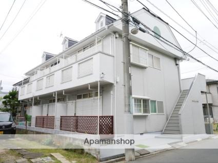 埼玉県所沢市、小手指駅徒歩9分の築29年 2階建の賃貸アパート