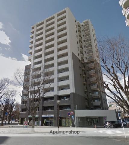 埼玉県所沢市、航空公園駅徒歩18分の築4年 15階建の賃貸マンション