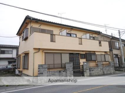 埼玉県所沢市、狭山ヶ丘駅徒歩8分の築20年 2階建の賃貸アパート