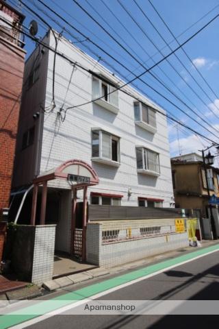 埼玉県所沢市、航空公園駅徒歩23分の築28年 3階建の賃貸マンション