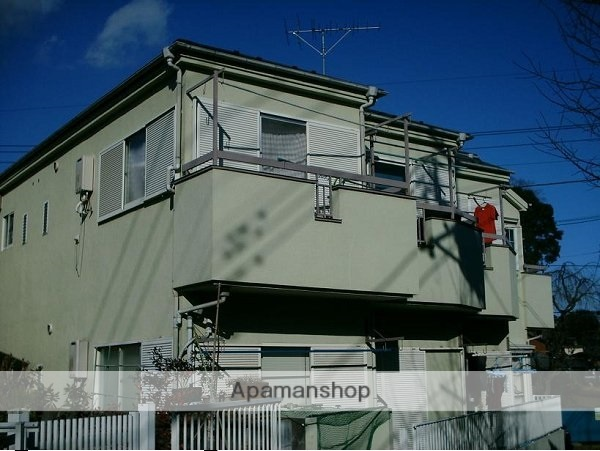 埼玉県所沢市、西所沢駅徒歩5分の築27年 2階建の賃貸アパート
