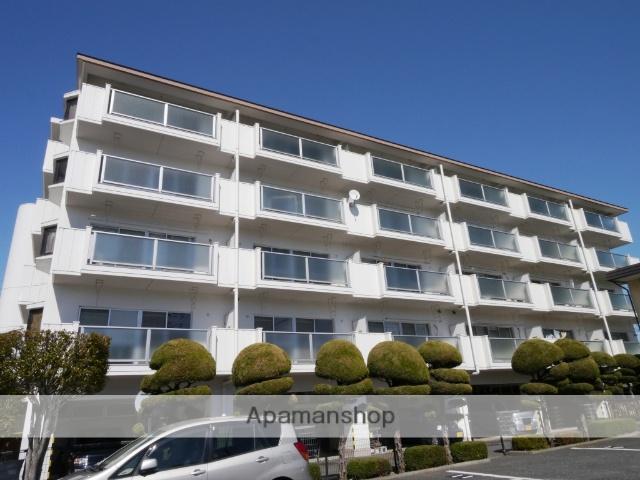 埼玉県所沢市、小手指駅徒歩5分の築32年 5階建の賃貸マンション