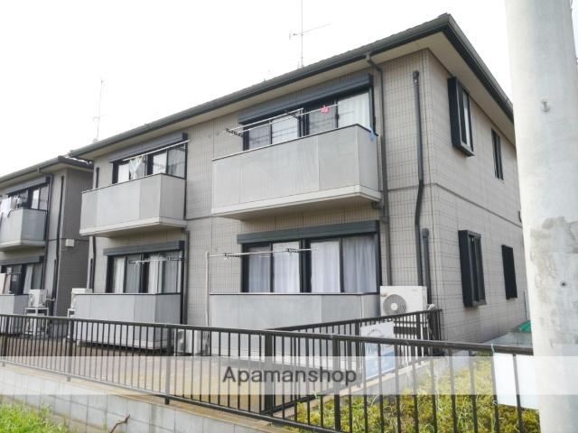 埼玉県所沢市、小手指駅徒歩36分の築15年 2階建の賃貸アパート
