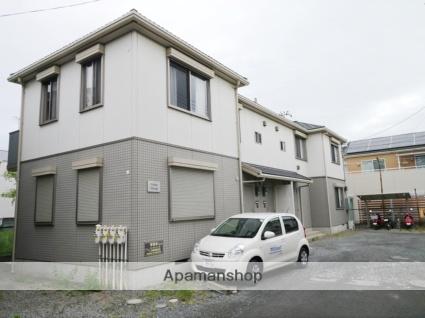 埼玉県所沢市、狭山ヶ丘駅徒歩5分の築10年 2階建の賃貸アパート