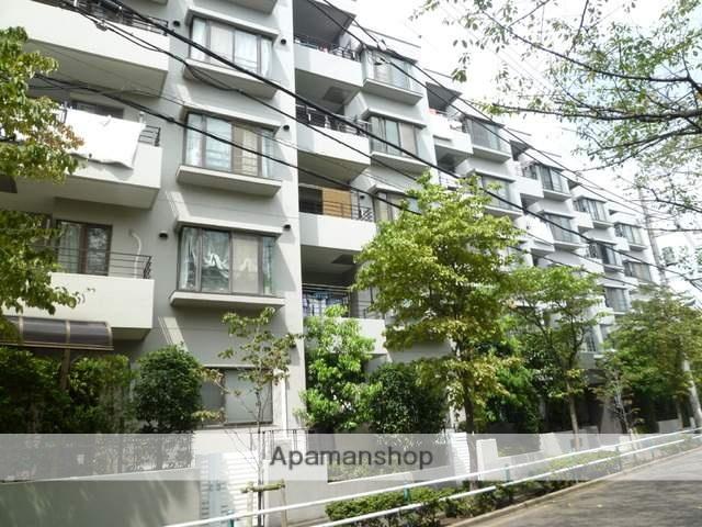 東京都板橋区、十条駅徒歩17分の築31年 5階建の賃貸マンション
