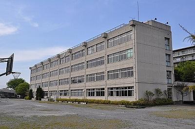 八潮市立潮止中学校 1161m