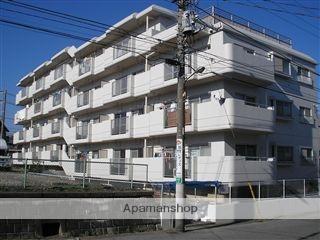 千葉県千葉市若葉区、みつわ台駅徒歩11分の築29年 4階建の賃貸マンション