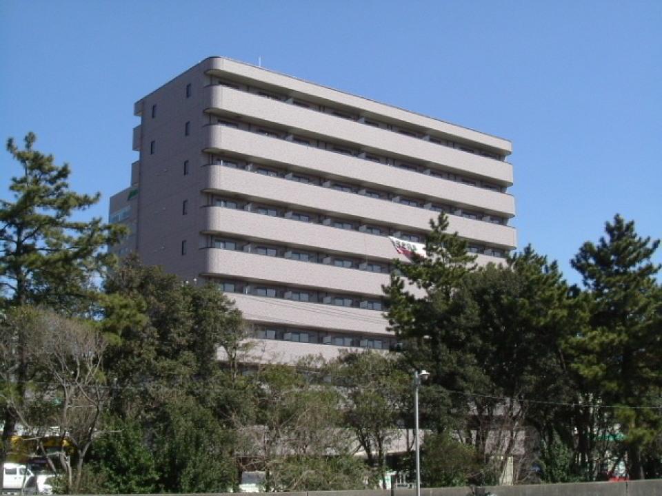 千葉県千葉市中央区、千葉駅徒歩20分の築11年 10階建の賃貸マンション