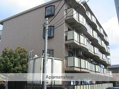 千葉県千葉市稲毛区、西千葉駅徒歩7分の築22年 5階建の賃貸マンション