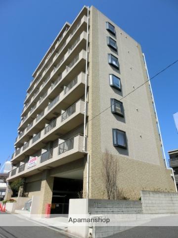 千葉県千葉市中央区、千葉駅徒歩4分の築14年 8階建の賃貸マンション