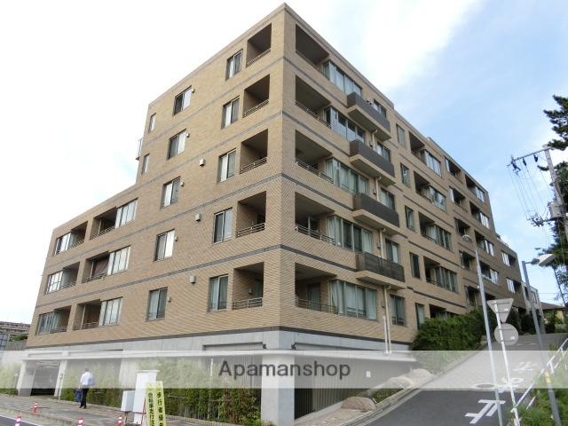千葉県千葉市中央区、西千葉駅徒歩11分の築10年 7階建の賃貸マンション