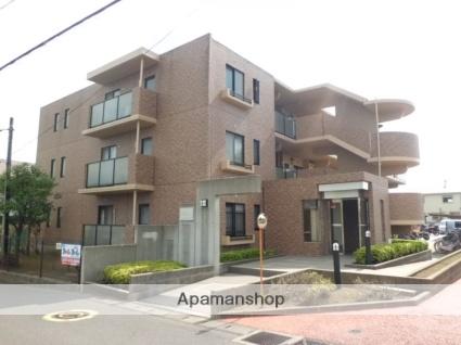 千葉県千葉市若葉区、都賀駅徒歩14分の築18年 3階建の賃貸マンション