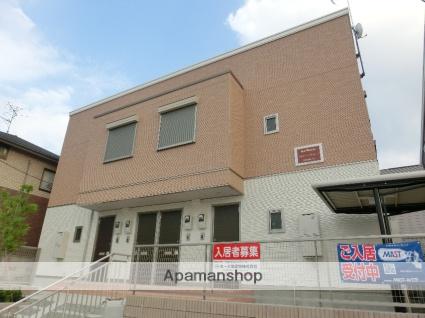 千葉県千葉市中央区、千葉駅京成バスバス11分車坂下下車後徒歩3分の築2年 2階建の賃貸アパート