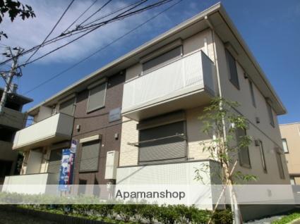 千葉県千葉市中央区、千葉駅徒歩13分の築3年 2階建の賃貸アパート