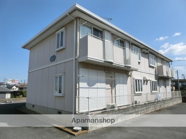 千葉県千葉市若葉区、みつわ台駅徒歩22分の築23年 2階建の賃貸アパート