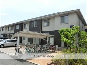 千葉県千葉市若葉区、都賀駅徒歩23分の築4年 2階建の賃貸アパート