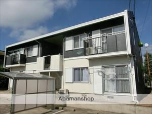 千葉県千葉市若葉区、桜木駅徒歩16分の築29年 2階建の賃貸アパート