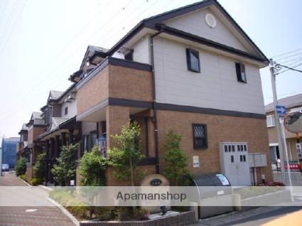 千葉県千葉市若葉区、都賀駅徒歩10分の築14年 2階建の賃貸アパート