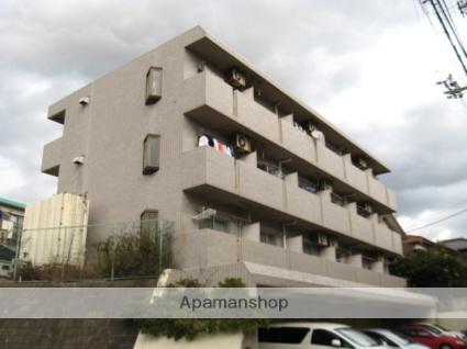 千葉県千葉市若葉区、千葉駅の築30年 3階建の賃貸マンション