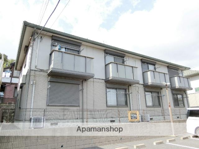 千葉県千葉市若葉区、都賀駅徒歩9分の築14年 2階建の賃貸アパート