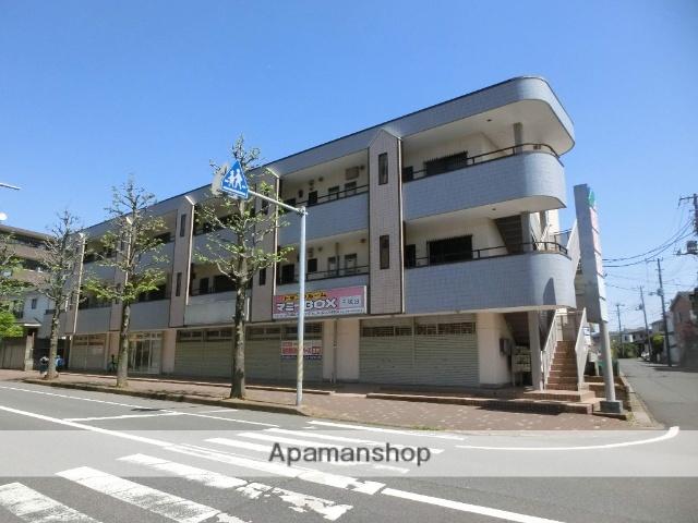千葉県千葉市若葉区、都賀駅徒歩85分の築24年 3階建の賃貸マンション